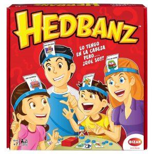 Los mejores juegos de mesa del mundo - juego de mesa Adivina que pienso