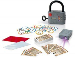 Juegos de mesa para niños - Juego de mesa de Cuenta atras tablero