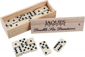 Los mejores juegos de mesa del mundo - juego de mesa Domino
