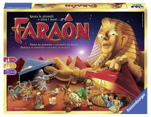 Los mejores juegos de mesa del mundo - juego de mesa Faraón