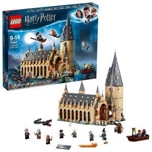 Sets de Lego de construcción de Harry Potter - Lego Hogwarts construcción