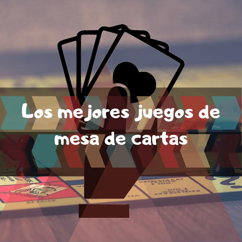 Los mejores juegos de cartas de Amazon