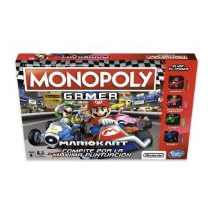 Monopoly Gamer 2