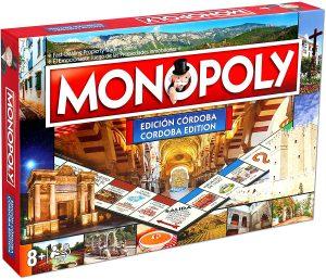 Monopoly de Córdoba - Juegos de mesa de Monopoly - Los mejores juegos de mesa del Monopoly