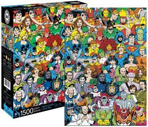 Personajes de DC