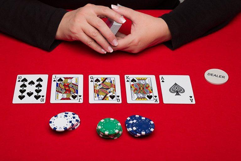 Juegos de mesa de viaje - Juegos de mesa de bolsillo - Juego de mesa de viaje Poker tablero