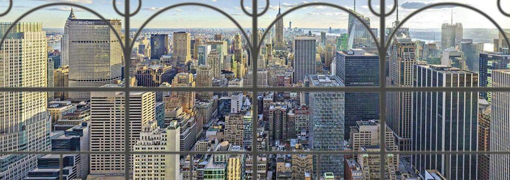 Puzzles gigantes - Puzzle 32000 piezas - Nueva York hecho