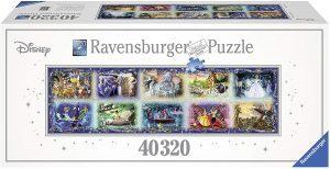 Puzzle disney 40320 piezas
