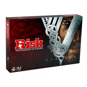 Risk Vikingos