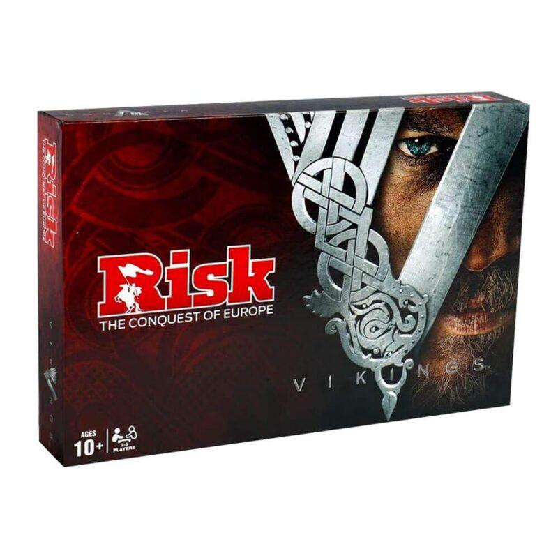 Juegos de mesa de Risk - Versiones del risk - Risk Vikingos