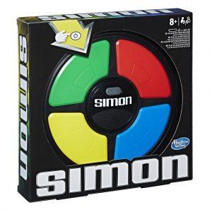 Los mejores juegos de mesa del mundo - juego de mesa Simon