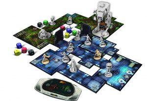 Juegos de mesa de Star Wars - Juego de mesa la guerra de las galaxias - Star Wars - Imperial Assault tablero