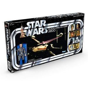 Juegos de mesa de Star Wars - Juego de mesa la guerra de las galaxias - Escape Estrella muerte