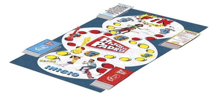 Los mejores juegos de mesa del mundo - juego de mesa Tablero pvsh
