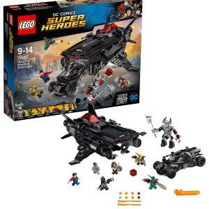 Sets de Lego de juguetes de construcción de Batman - La liga de la Justicia