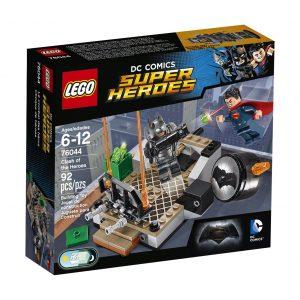 Sets de Lego de juguetes de construcción de Batman - Batman vs Superman