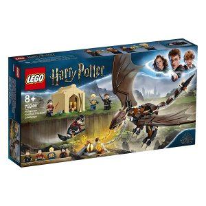 Sets de Lego de juguetes de construcción de Harry Potter - Lego Desafio de los 3 magos