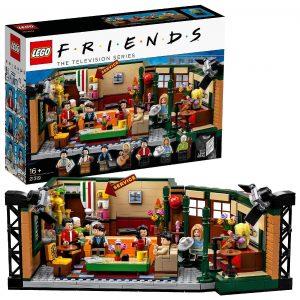 Sets de Lego de construcción de friends