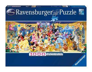 Puzzles de Disney - Panorama Disney