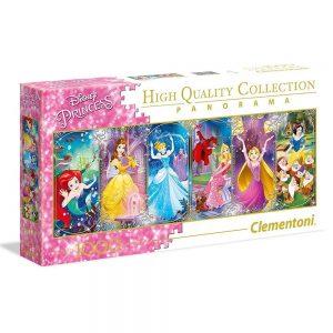 Puzzles de Disney - Puzzle de Princesas Disney