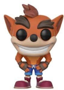 Crash Bandicoot FUNKO POP