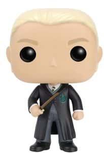 los mejores FUNKOS POP de Harry Potter - Funko de Draco Malfoy