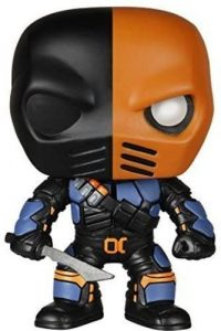 FUNKO POP de superhéroes de DC - Funko Deathstroke