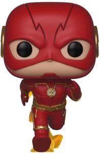 FUNKO POP de superhéroes de DC - Funko de Flash