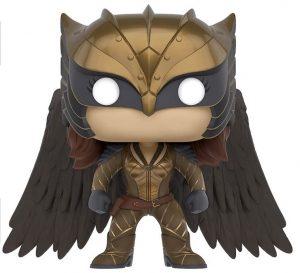 FUNKO POP de superhéroes de DC - Funko de Hawkgirl