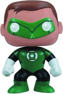 FUNKO POP de superhéroes de DC - Funko de Linterna Verde