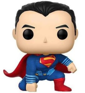 FUNKO POP de superhéroes de DC - Funko de Superman