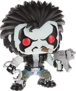 FUNKO POP de superhéroes de DC - Lobo