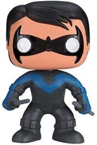 FUNKO POP de superhéroes de DC - Nightwing