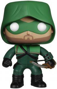 FUNKO POP de superhéroes de DC - The Arrow
