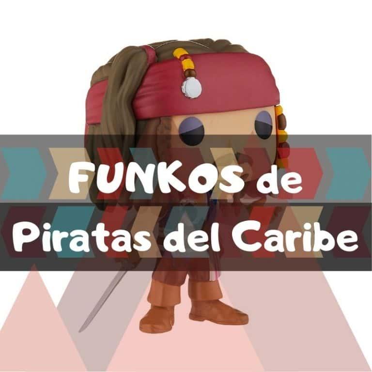 Lee más sobre el artículo Los mejores funkos POP de Piratas del Caribe