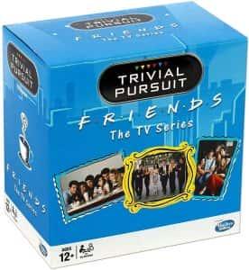 Trivial de Friends