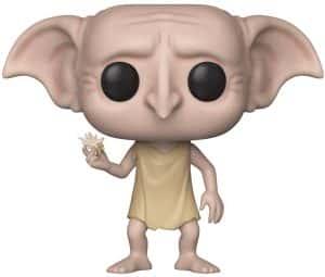 los mejores FUNKOS POP de Harry Potter - Funko de Dobby