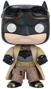 Funko POP de Batfleck de Batman vs Superman