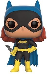 Funko POP de Batgirl