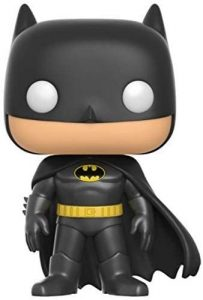 Funko POP de Batman clásico. Colecciones de funkos de batman