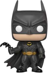 Funko de Batman con Batarang
