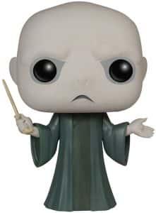 los mejores FUNKOS POP de Harry Potter - Funko de Voldemort