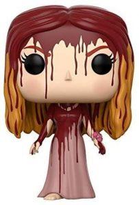 Funko de películas de miedo de Carrie