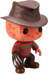 Funko de películas de miedo de Freddy Krueger
