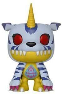 FUNKO POP de Digimon Gabumon
