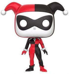 FUNKO POP de Harley Quinn versión serie animada