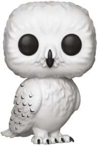los mejores FUNKOS POP de Harry Potter - Funko de Hedwig la lechuza