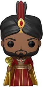 Los mejores FUNKO POP de Aladdin - Funko de Jafar Live Action
