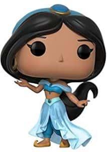 Los mejores FUNKO POP de Aladdin - Funko de Jasmine