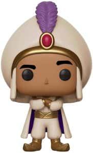 Los mejores FUNKO POP de Aladdin - Funko de Principe Ali